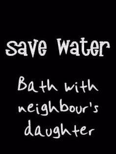 save waters