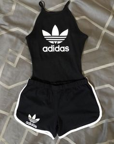 Cute You are in the right place about adidas outfit green Here we offer you the most beautiful pictu Cute Lazy Outfits, Teenage Outfits, Sporty Outfits, Swag Outfits, Athletic Outfits, Outfits For Teens, Stylish Outfits, Cool Outfits, Teen Fashion Outfits