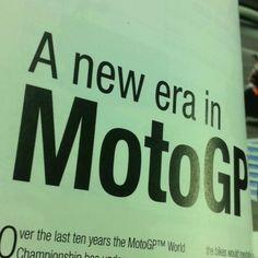 MotoGP, my life...