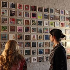 VISI / Articles / Gifting at Foodwinedesign Dream Decor, Photo Wall, Articles, Walls, Graphic Design, Spaces, Storage, Frame, Room