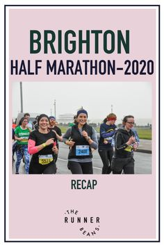 A half marathon at Brighton can be fun, windy and exciting. Here is a quick recap of the Brighton Half Marathon 2020, and a few hidden tips and tricks that can help with your own marathon training. #brightonmarathon #brightonhalfmarathon #brightonmarathon2020 #brightonhalfmarathon2020 #therunnerbeans Running Workout Plan, Running Training, Training Tips, Running Tips Beginner, Workout For Beginners, Marathon Motivation, Training Motivation, Running Techniques, Fitness Inspiration Quotes