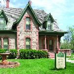 Avery House, #18 of 27 things to do in Fort Collins, CO