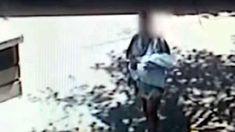 #Se entregó la mamá de la beba recién nacida abandonada en el Centro - Los Andes (Argentina): Los Andes (Argentina) Se entregó la mamá de…