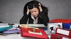 Yüksek düzeyde endişe normal bir hayat yaşamanızı engelleyebilir. Bu durumda oluşan sıkıntı çok rahatsız edici durumlara neden olabilir.