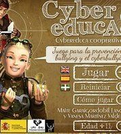 Cybereduca 2.0, video-juego para prevenir el bullying en adolescentes   Eva Alor   Scoop.it Videos, Games