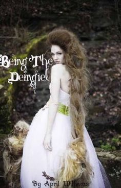 """Read """"Being The Demgiel - Prologue ~"""""""