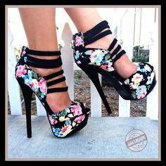 Punky shoes awsome.What do you think?