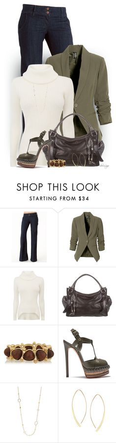 """""""Untitled #2300"""" by sherri-leger ❤ liked on Polyvore featuring Karen Millen, Burberry, Kenneth Jay Lane, Casadei, Alexis Bittar, Lana, women's clothing, women, female and woman"""