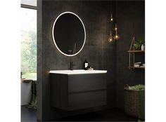Bathroom Lighting, Mirror, House, Furniture, Gull, Instagram, Home Decor, Google, Modern