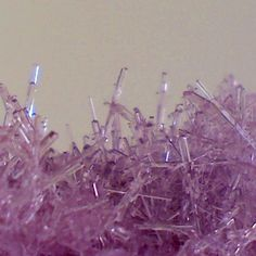 Fast and Fun Crystal Growing for Beginners: Refrigerator Crystals