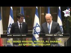 Netanyahu déclare la guerre à l'Islam ! Pas d'amalgame ? | Réseau International