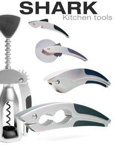 Shark Kitchen Tools