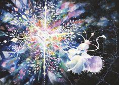 雪の女王 by 池田 優   CREATORS BANK http://creatorsbank.com/ikedayu/works/276146