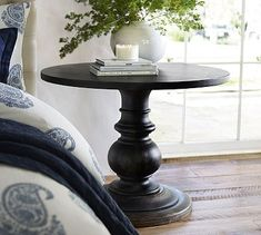 Best 25+ Pedestal side table ideas on Pinterest | Marble ...
