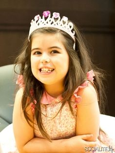 Sophia Grace And Rosie Sign Their New Book