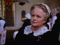 Olivia deHavilland North and South TV miniseries