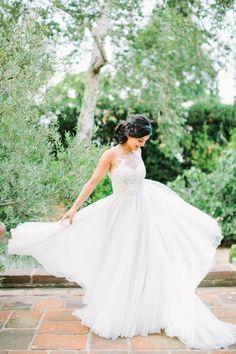 Wedding Dresses:   Illustration   Description   Illusion neckline wedding dress: Photography: Birds of a Feather – www.birdsofafeath…   Read More on SMP: www.stylemepretty…    -Read More –   - #WeddingDresses https://adlmag.net/2017/12/16/wedding-dresses-inspiration-illusion-neckline-wedding-dress-photography-birds-of-a-feather-www-birdsofaf/