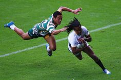 20th Commonwealth Games - Day 3: Rugby Sevens