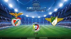 Prediksi Bola Benfica vs Moreirense