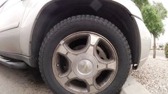 Awesome $115.00 SUV Tires! Kumho Road Venture AT51 300 Mile Tire Review!