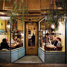 Ideas exterior restaurant design san francisco for 2019 Cafe Restaurant, Restaurant Design, Cafe Coton, San Francisco Travel Guide, Artisan Pizza, San Francisco Restaurants, Favourite Pizza, San Francisco California, Good Pizza