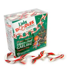 Linky Doodles CandyChains&reg