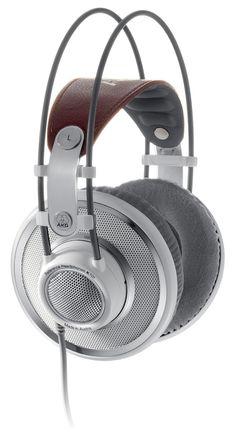 AKG K 701 HEADPHONES