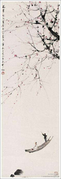 Qi Baishi (齊白石, 1864~1957) --?
