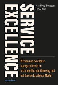 Service Excellence - Managementboek.nl