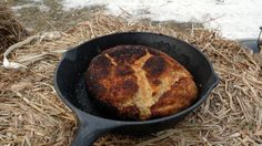 How To Make Bannock Bread The Art Of Manliness