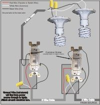 How to wire a 2 way light switch in australia wiring diagrams 3 way switch wiring asfbconference2016 Choice Image