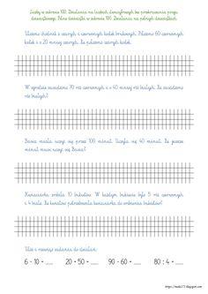 Montessori, Sheet Music, Education, Math, Words, Math Resources, Early Math, Learning, Music Sheets