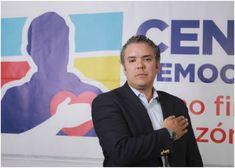 Colombia: Informe post electoral, Iván Duque, Gustavo Petro, Juan Manuel Santos, Martha Lucía Ramírez, Alvaro Uribe, Elecciones 2018