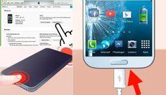 11 astuces faciles pour réparer son téléphone bloqué - La Liste