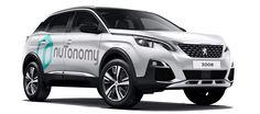 PSA Peugeot Citroen To Test Fully Autonomous Vehicles In Singapore