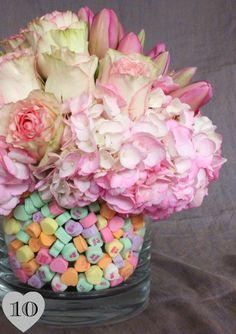 {Trending Tuesday} Table top ideas for Valentines Day - Creative Juice | @Mindy Burton Burton CREATIVE JUICE | getcreativejuice.com