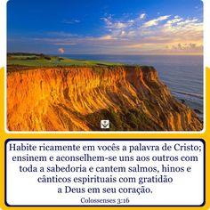 Colossenses 3:16