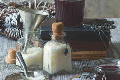 Ochucená citronová sůl V60 Coffee, Coffee Maker, Kitchen Appliances, Food, Lemon, Syrup, Coffee Maker Machine, Diy Kitchen Appliances, Coffeemaker
