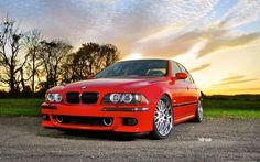 Самые красивые BMW e39 part 1 — DRIVE2