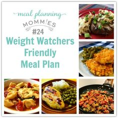 Weight Watchers Friendly Meal Plan #24 {Meal Planning Mommies} https://simple-nourished-living.com/weight-watchers-friendly-meal-plan-24-meal-planning-mommies/?utm_campaign=coschedule&utm_source=pinterest&utm_medium=Healthy%20Weight%20Watchers%20Recipes%20and%20Weight%20Loss%20Tips&utm_content=Weight%20Watchers%20Friendly%20Meal%20Plan%20%2324%20%7BMeal%20Planning%20Mommies%7D