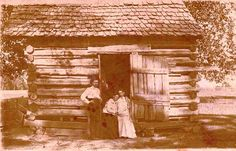 PHOTOS OF NECHES, ANDERSON COUNTY, TEXAS; apparently the first home of my great-great-grandfather James S. Hanks.