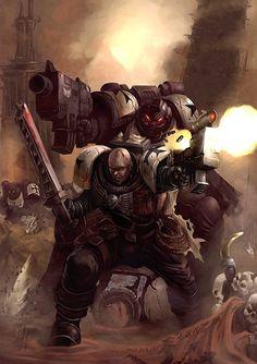 Black Templar