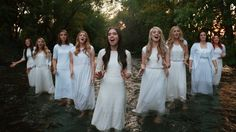 I am in LOVE with this!!! Amazing Grace (My Chains Are Gone) - BYU Noteworthy A Cappella Cover