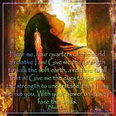 Hear Me...By Author Black Elk...