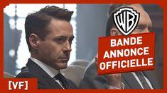 Le Juge - Bande Annonce Officielle (VF) - Robert Downey Jr / Robert Duvall