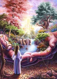 "Healing Blessing ""May you feel the comfort of your Angel's wings, and be blessed with the Healing that they can bring."""