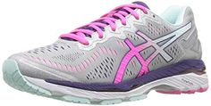 Looking for ASICS Women's Gel-Kayano 23 Running Shoe ? Check out our picks for the ASICS Women's Gel-Kayano 23 Running Shoe from the popular stores - all in one. Asics Running Shoes, Best Running Shoes, Asics Shoes, Running Shoe Reviews, New Shape, Asics Women, Training Shoes, Courses, Partner