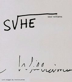 She by Saul Williams