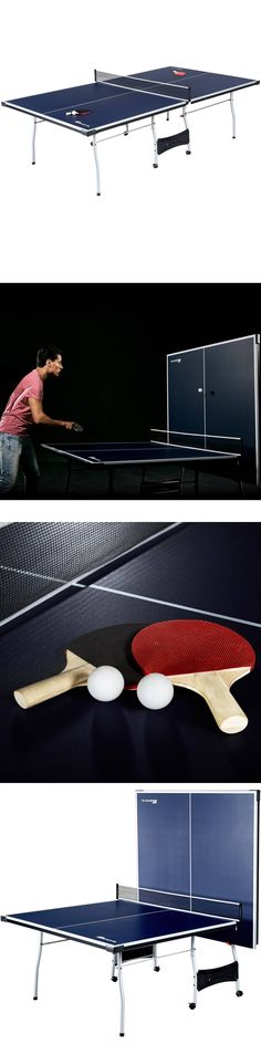 Tables 97075: Md Sports Official Size Table Tennis Table  U003e BUY IT NOW ONLY