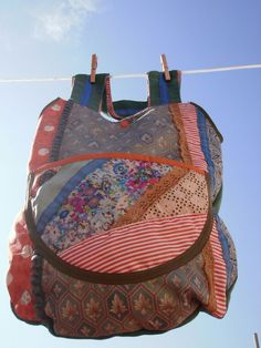 Patchwork bolso